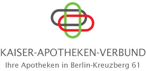 KAISER-APOTHEKEN-VERBUND Berlin Logo